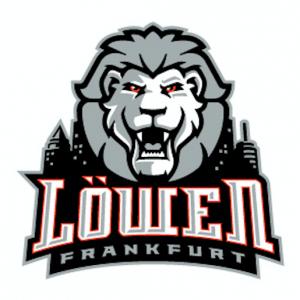 Löwen Frankfurt und Online Digital X